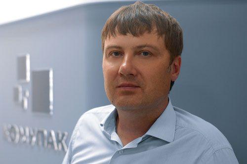 Медриш Алексей Петрович - Генеральный директор компании