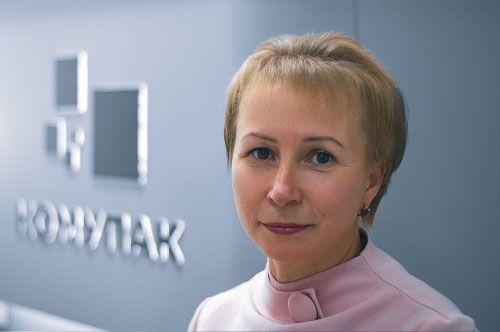 Марина Демидова Ведущий менеджер отдела продаж