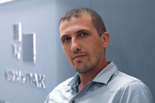 Александр Шаталенков Начальник производства