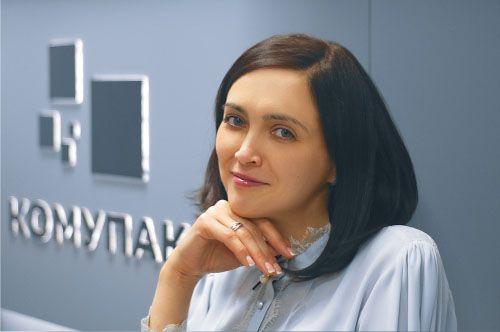 Оксана Ежелева Начальник ОМТС