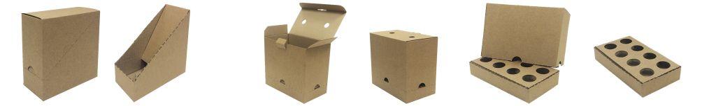 Оптимизация картонной упаковки
