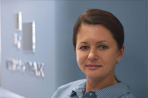 Наталья Дейкина Главный менеджер отдела продаж