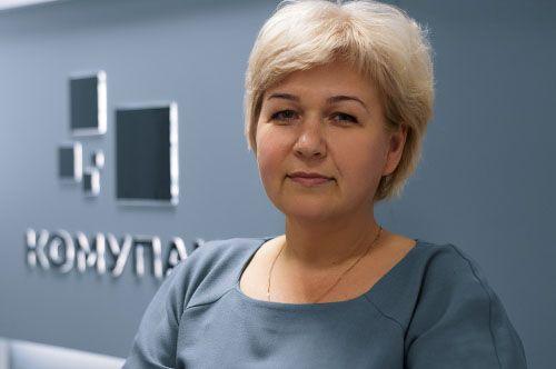 Елена Грязнова Ведущий менеджер отдела продаж